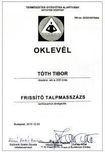 frissito-talpmasszazs