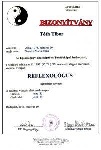reflexologus-oklevel