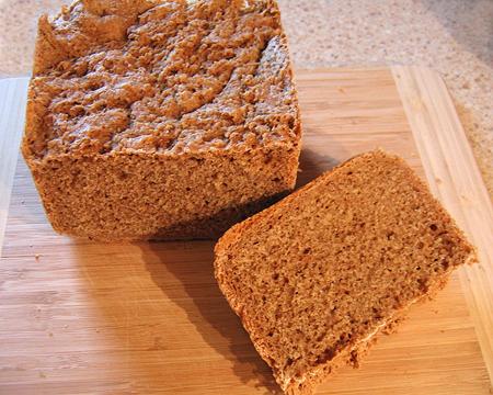 Alakor kenyér